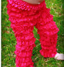 Lace Petti Pants Hot Pink